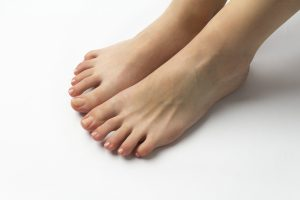 乳がんの化学療法3クール目:副作用で手足が大変なことに!