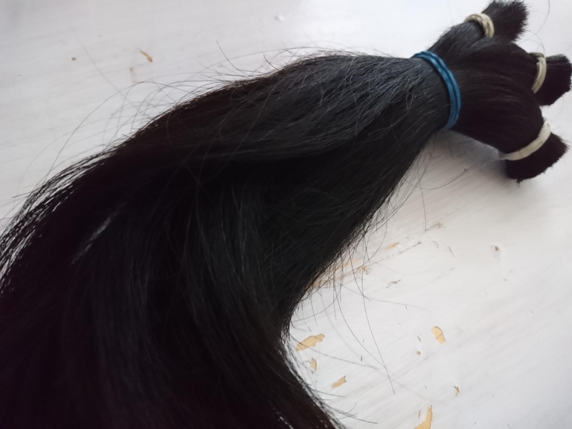 医療用のウイッグの原料となる頭髪を無償提供「ヘアドネーション」について