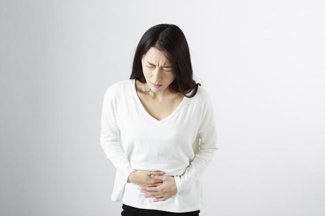化学療法の副作用:発熱 & 嘔吐