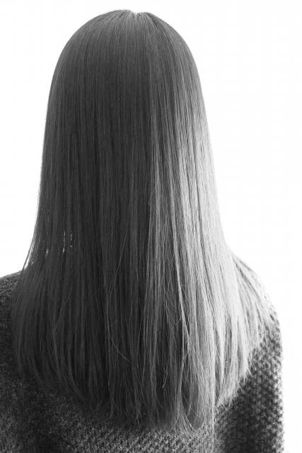 白髪や縮れ毛でも大丈夫?