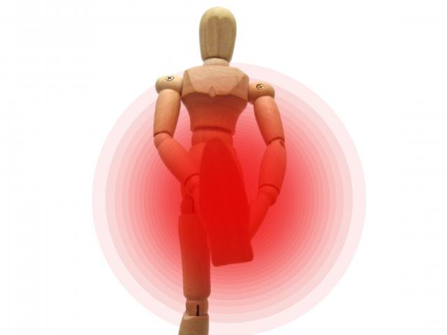化学療法の副作用:手足のひりひり