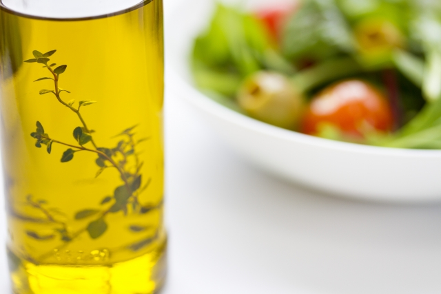 地中海ダイエットは食べる幸せを感じることのできる理想的な「美味しく食べて痩せられるダイエット方法」と言えるでしょう。