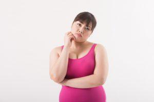 ホルモン療法は太る!!