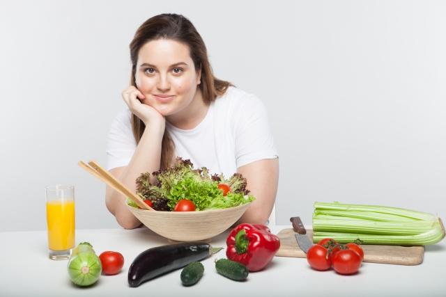 具体的にダイエットはどうするのか