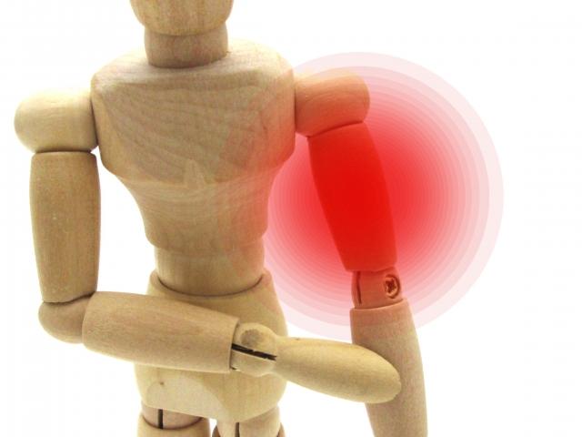 手術後の合併症4:胸から腕にかけて痺れる
