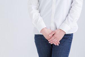 萎縮性膣炎(老人性膣炎