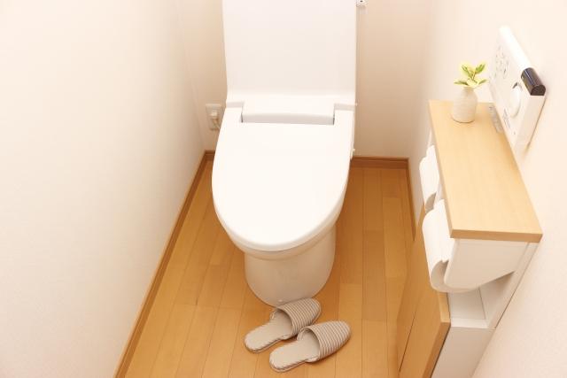 尿のチェック