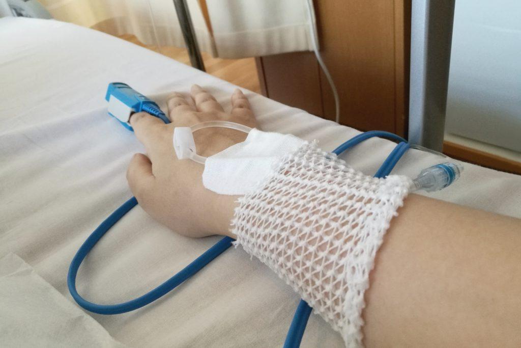 災害時にがん治療中の場合の注意点
