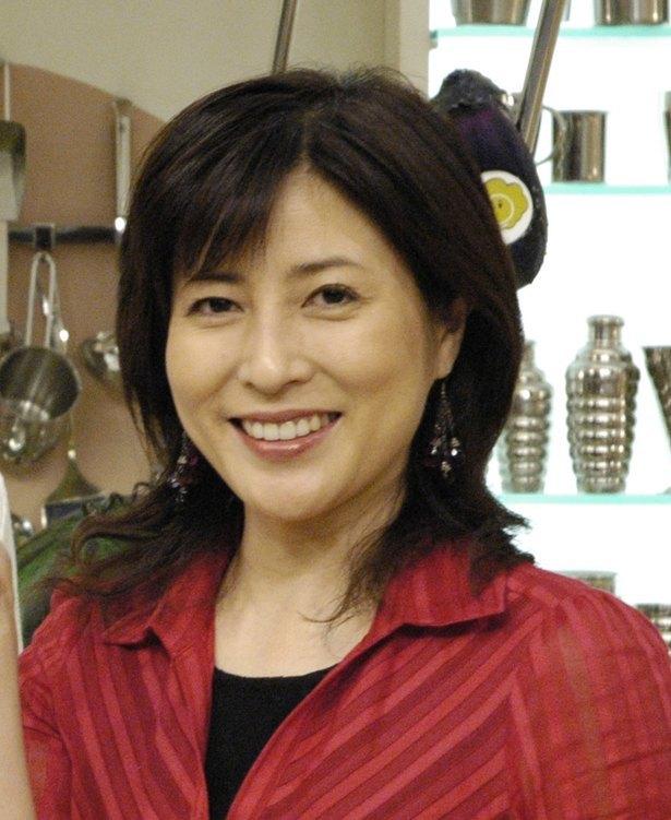 女優の岡江久美子さんが新型コロナで死去
