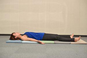 瞑想のポイント-姿勢