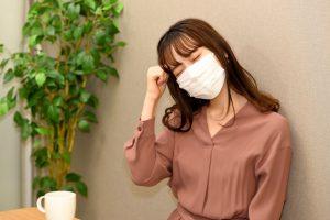 新型コロナウイルス感染リスク「通院」