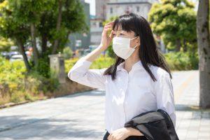 医療用ウイッグ:夏場の暑さおすすめ対策