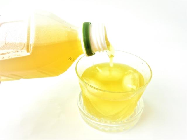 お茶にコロナ無害化の効果ありと話題