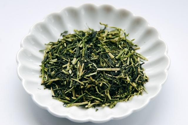 新型コロナの感染力を失わせる能力が高いお茶と、そうでないお茶があった
