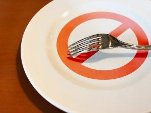 日常的に食べている発がん性のある食べ物