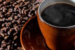 コーヒー・ほうじ茶