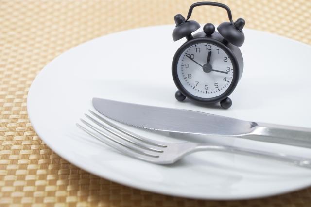 断食初心者がやってみたい16時間断食