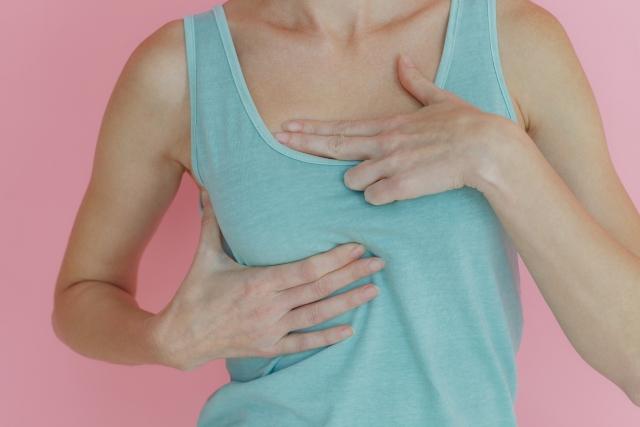 乳がんのセルチェックをしていますか?